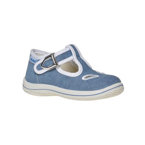 SCARPA BIMBO primigi, blu, 119-9140 - 13