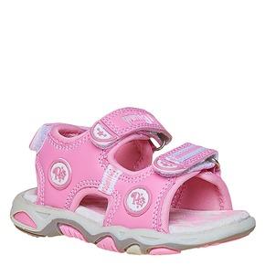 sandalo bimba primigi, rosa, 161-5103 - 13