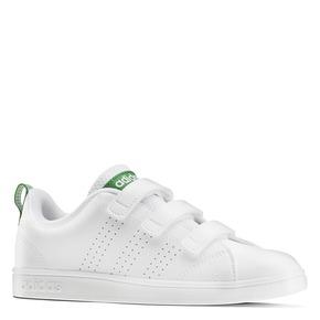 Scarpe Adidas da bambini adidas, bianco, 301-1168 - 13
