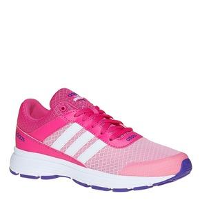 Sneakers sportive da ragazza adidas, rosa, 409-5230 - 13