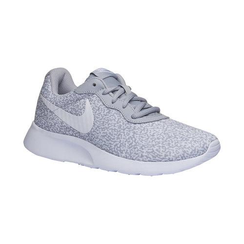 Sneakers sportive di colore grigio nike, grigio, 509-2457 - 13