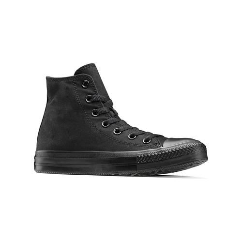 Scarpe alte Converse converse, nero, 589-6678 - 13