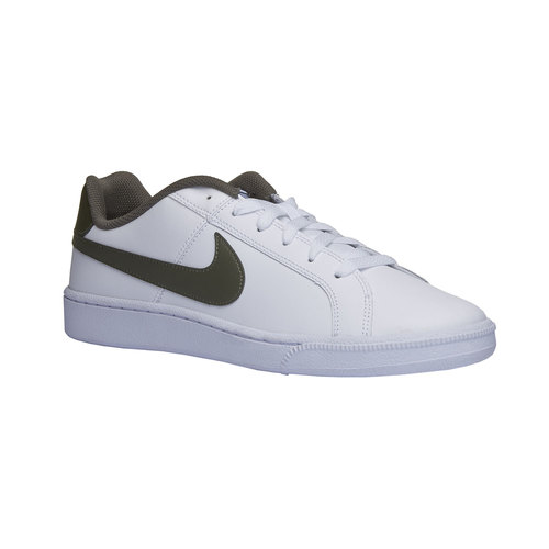 Sneakers informali da uomo nike, bianco, 801-1336 - 13