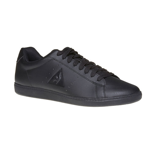 Sneakers nere da uomo le-coq-sportif, nero, 801-6346 - 13