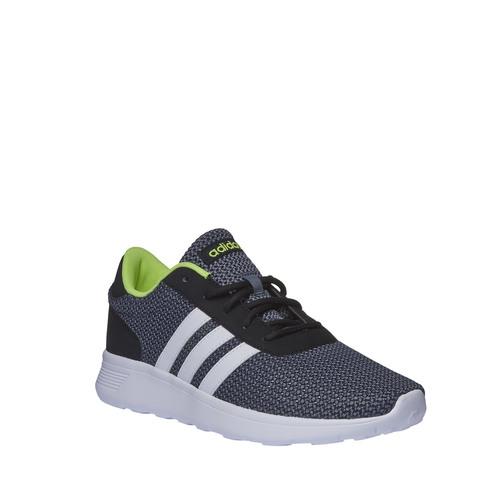 Sneakers sportive Adidas adidas, nero, 809-6115 - 13