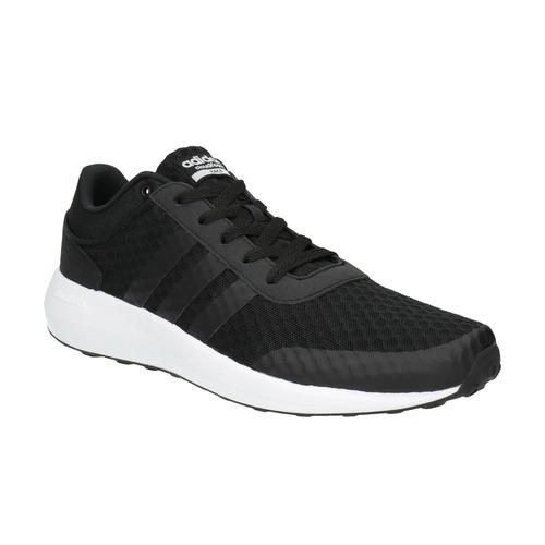 Sneakers da uomo adidas, nero, 809-6822 - 13