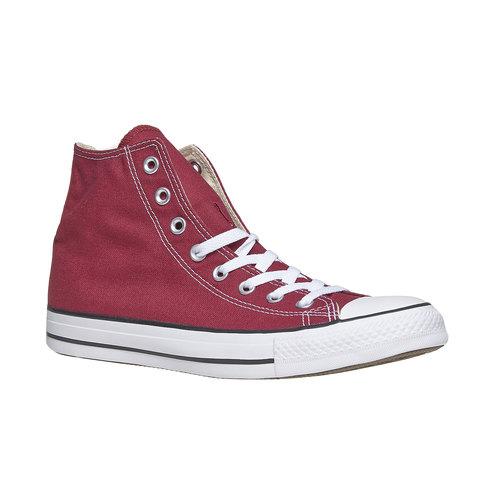 Sneakers alla caviglia converse, rosso, 889-5278 - 13