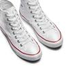 Sneakers alla caviglia converse, bianco, 889-1278 - 26