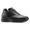 Sneakers alla caviglia da uomo bata, nero, 844-6325 - 13