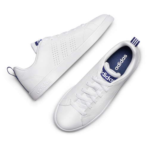 Adidas VS Advantage adidas, bianco, 501-1200 - 26