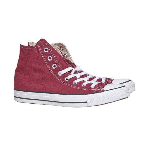 Sneakers alla caviglia converse, rosso, 889-5278 - 26