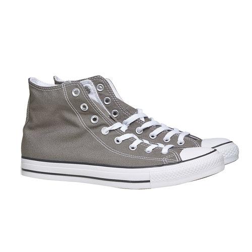 Sneakers alla caviglia converse, grigio, 889-2278 - 26