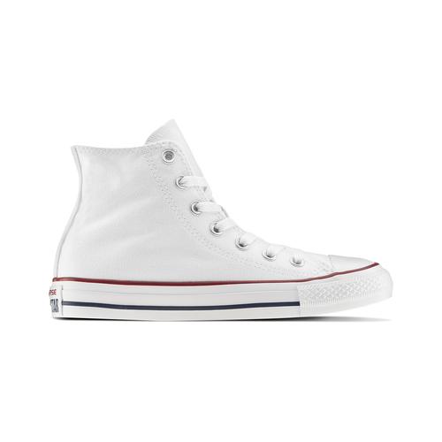Sneakers alla caviglia converse, bianco, 589-1278 - 26