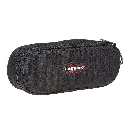 Astuccio nero eastpack, nero, 999-6653 - 13