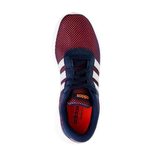 Sneakers sportive da bambino adidas, blu, rosso, 309-9150 - 19