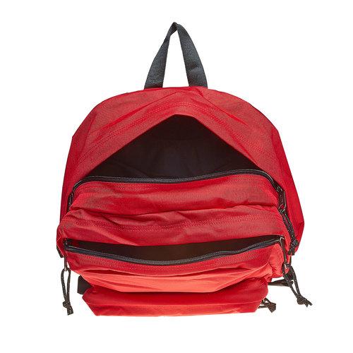 Zaino rosso eastpack, rosso, 999-5650 - 15