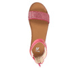 Sandali rosa da bambina mini-b, rosa, 361-5161 - 19