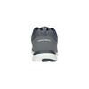 Sneakers grigie sportive da uomo skechers, grigio, 809-2349 - 17