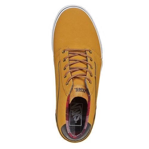 Sneakers Vans da uomo vans, giallo, 801-8306 - 19