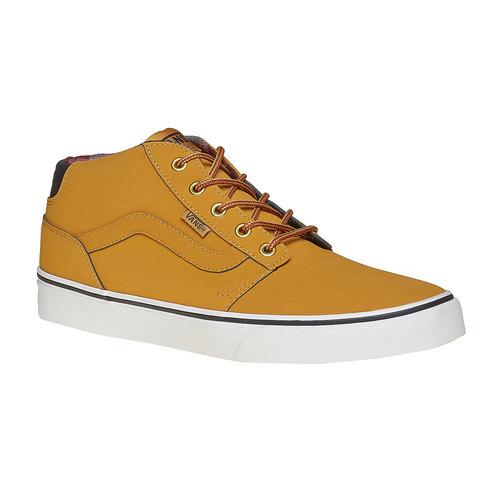 Sneakers Vans da uomo vans, giallo, 801-8306 - 13