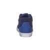 Sneakers da bambino alla caviglia mini-b, blu, 314-9236 - 17