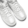Nike alte da ragazzi nike, bianco, 401-1237 - 19
