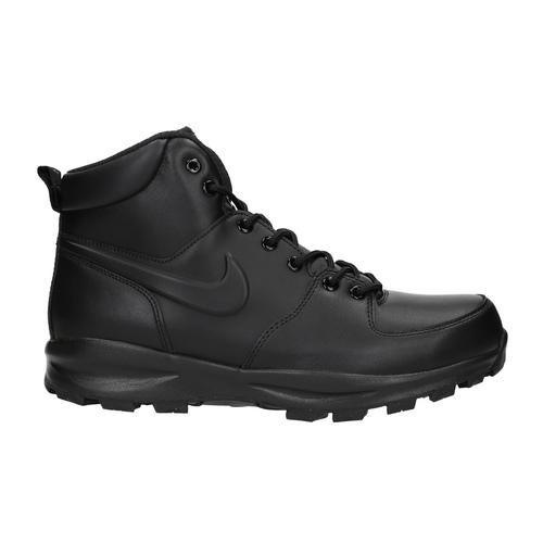 Sneakers nike, nero, 806-6435 - 15