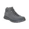 Scarpe sportive invernali da donna skechers, grigio, 503-2357 - 13