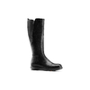 Stivali alti Flexible da donna flexible, nero, 594-6651 - 13