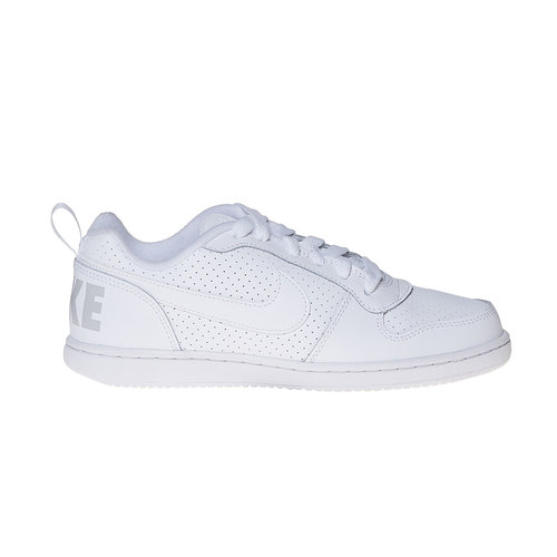 Sneakers bianche da bambino nike, bianco, 301-1337 - 15