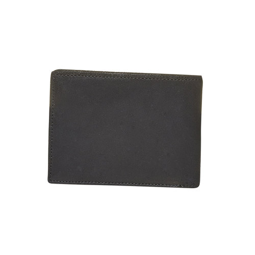 Portafoglio da uomo bata, nero, 944-6162 - 26