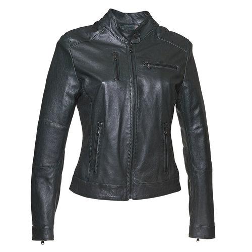 Jacket  bata, verde, 974-7118 - 13
