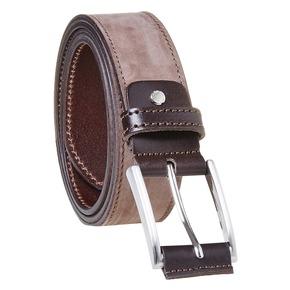 Belt  bata, marrone, 956-4100 - 13