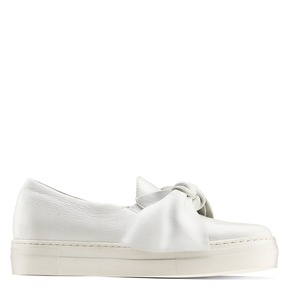 Slip on con fioccco north-star, bianco, 514-1264 - 13