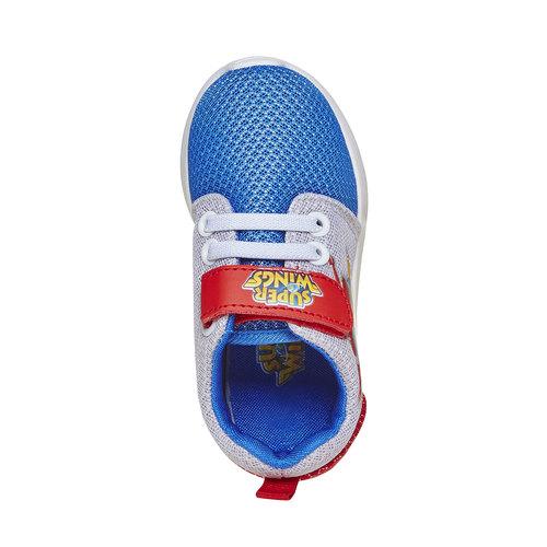 Sneakers da bambino, blu, 219-9178 - 19