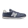 New Balance 500 new-balance, blu, 809-9400 - 26