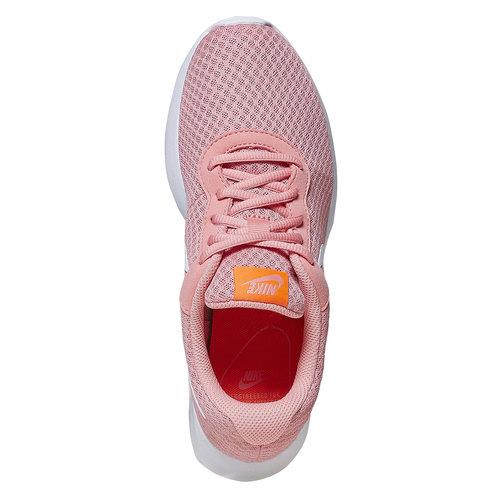 Sneakers rosa da donna nike, marrone, 509-3557 - 19