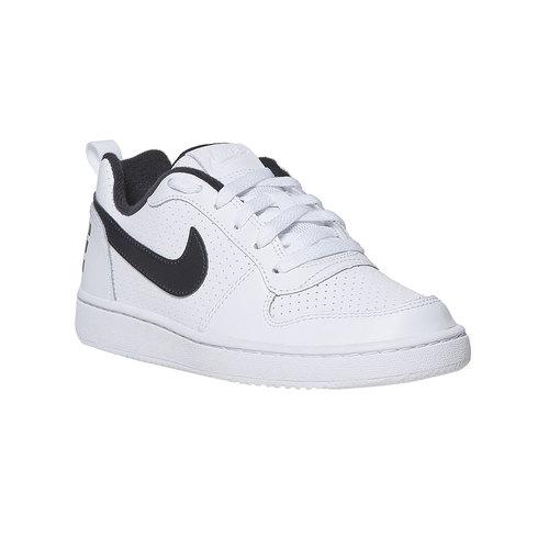 Sneakers da bambino nike, nero, 401-6333 - 13