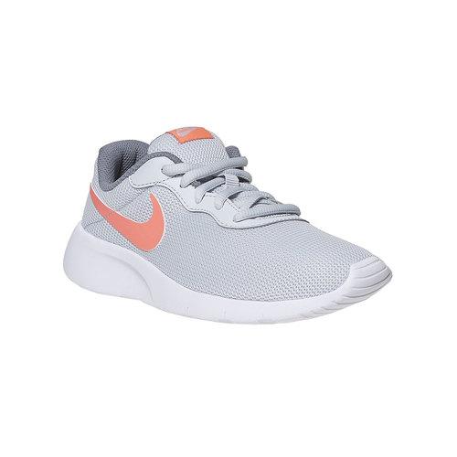 Sneakers sportive da bambino nike, bianco, 409-1558 - 13