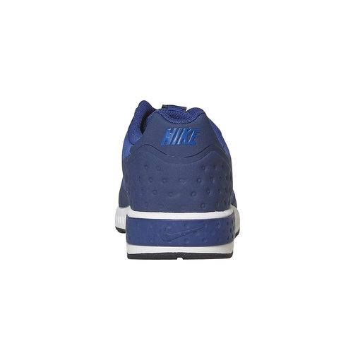 Sneakers blu da uomo nike, blu, 809-9153 - 16