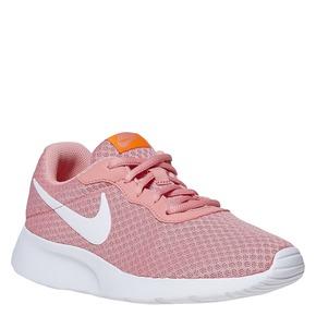 Sneakers rosa da donna nike, marrone, 509-3557 - 13