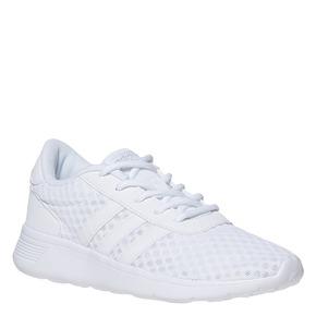 Sneakers sportive bianche da donna adidas, bianco, 509-1335 - 13