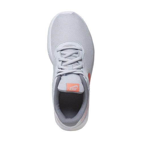 Sneakers sportive da bambino nike, bianco, 409-1558 - 19