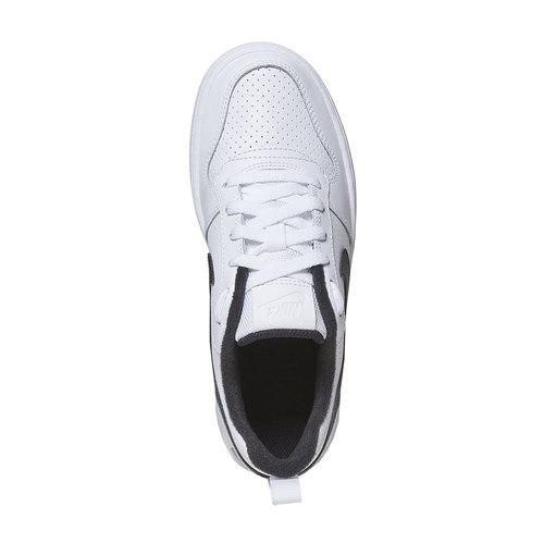 Sneakers da bambino nike, nero, 401-6333 - 19