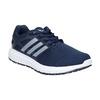 Sneakers sportive da uomo adidas, blu, 809-2174 - 13