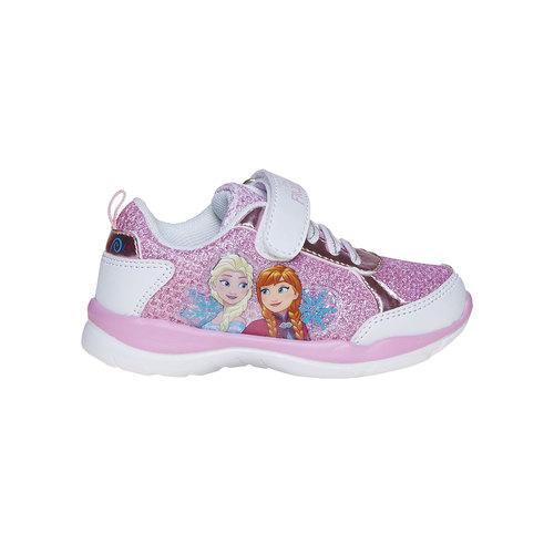 Sneakers sportive da bambina, rosso, 229-5189 - 15