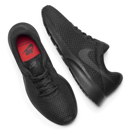 Nike nere sportive da uomo nike, nero, 809-0557 - 19