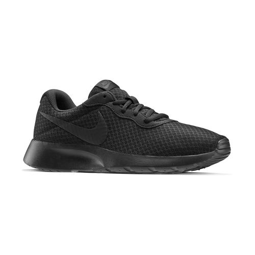 scarpe nike tutte nere