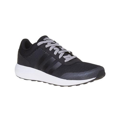 Sneakers sportive da uomo adidas, nero, 809-1172 - 13