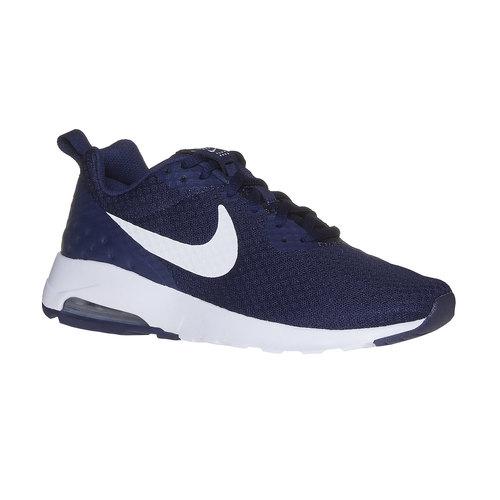 Sneakers sportive blu nike, blu, 509-9440 - 13
